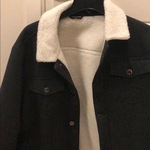 Brand NEW Michael Kors Jacket! Worn once!